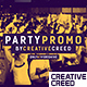 Party Up Promo - VideoHive Item for Sale