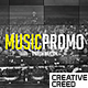 Grid Music Promo - VideoHive Item for Sale