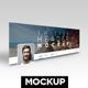 Twitter Header Mockup - GraphicRiver Item for Sale