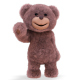 Teddy Bear Hi (2-Pack) - VideoHive Item for Sale