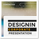 Designin Corporate Presentation - VideoHive Item for Sale