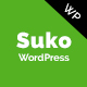 Suko - Spa Salon WordPress Theme - ThemeForest Item for Sale