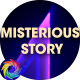 Mysterious Story Opener - VideoHive Item for Sale