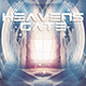 Heavens Gate Flyer/Instagram Template - GraphicRiver Item for Sale