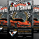 Auto Show Car - GraphicRiver Item for Sale