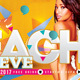 Beach Eve - GraphicRiver Item for Sale