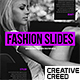Fashion Slides - VideoHive Item for Sale