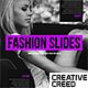 Fashion Slides - VideoHive Item for Sale