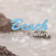 Beach Photo Frame Gallery - VideoHive Item for Sale
