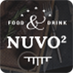 NUVO2 - Cafe & Restaurant WordPress Theme Nulled