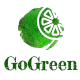 GoGreen | Restaurant ,Cafe HTML Template