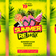Summer Remix - GraphicRiver Item for Sale
