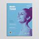 Duotone Magazine - GraphicRiver Item for Sale