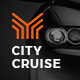 City Cruise - A Limousine and Car Rental Theme Nulled