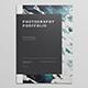Photography Portfolio - GraphicRiver Item for Sale
