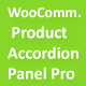 Woocommerce Product Accordion Panel Pro - CodeCanyon Item for Sale