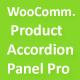 Woocommerce Product Accordion Panel Pro