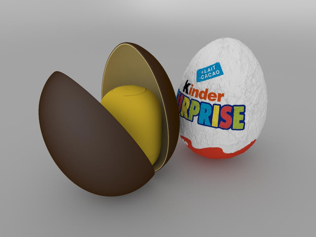 how to order kinder surprise eggs