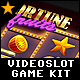 Videoslot Graphics Game Kit - Fortune Fruits - GraphicRiver Item for Sale