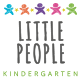 Little People | Kindergarten Joomla Template for PreScool and infants, nurseries and play school