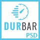 DURBAR - Multipurpose PSD Template - ThemeForest Item for Sale