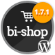 Bi-Shop All In One: Ecommerce & Corporate theme Nulled