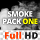 Smoke Pack One - VideoHive Item for Sale