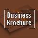 Landsape Business Brochure vol.03 - GraphicRiver Item for Sale