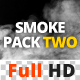 Smoke Pack Two - VideoHive Item for Sale