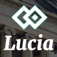 Lucia - Law Firm / Agency HTML Template Nulled