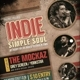 Indie Music Event Flyer / Poster Vol 4 - GraphicRiver Item for Sale