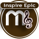 Inspire Epic - AudioJungle Item for Sale
