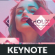 Holix - Multipurpose Keynote Template - GraphicRiver Item for Sale