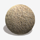 Thatched Roof Seamless Texture