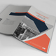 Company Business Profile Design - GraphicRiver Item for Sale