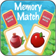Card Match Memory Kids Games Unity Game template for Android & iOS  + 11 Card Themes