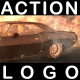Action Scene Logo - VideoHive Item for Sale