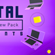 Digital Product Review Pack - VideoHive Item for Sale