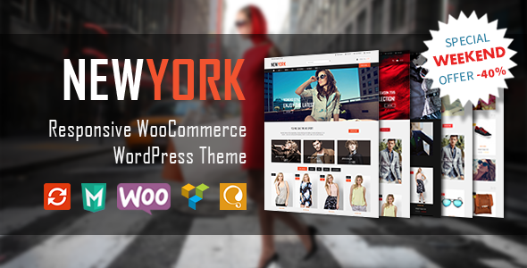 VG NewYork - Responsive WooCommerce WordPress Theme - WooCommerce eCommerce