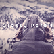 Glassy Parallax - VideoHive Item for Sale