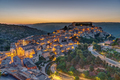 Ragusa Ibla in Sicily before sunrise - PhotoDune Item for Sale