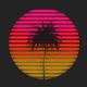 80's Sunset Dreams