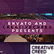 Grid Conference Promo - VideoHive Item for Sale