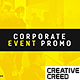 Corporate Event Promo - VideoHive Item for Sale