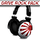 Drive Rock Pack - AudioJungle Item for Sale