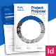 Circular Proposal - GraphicRiver Item for Sale