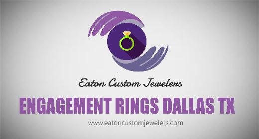 Engagement rings dallastx