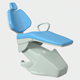 Stomatologic Dental Chair - 3DOcean Item for Sale