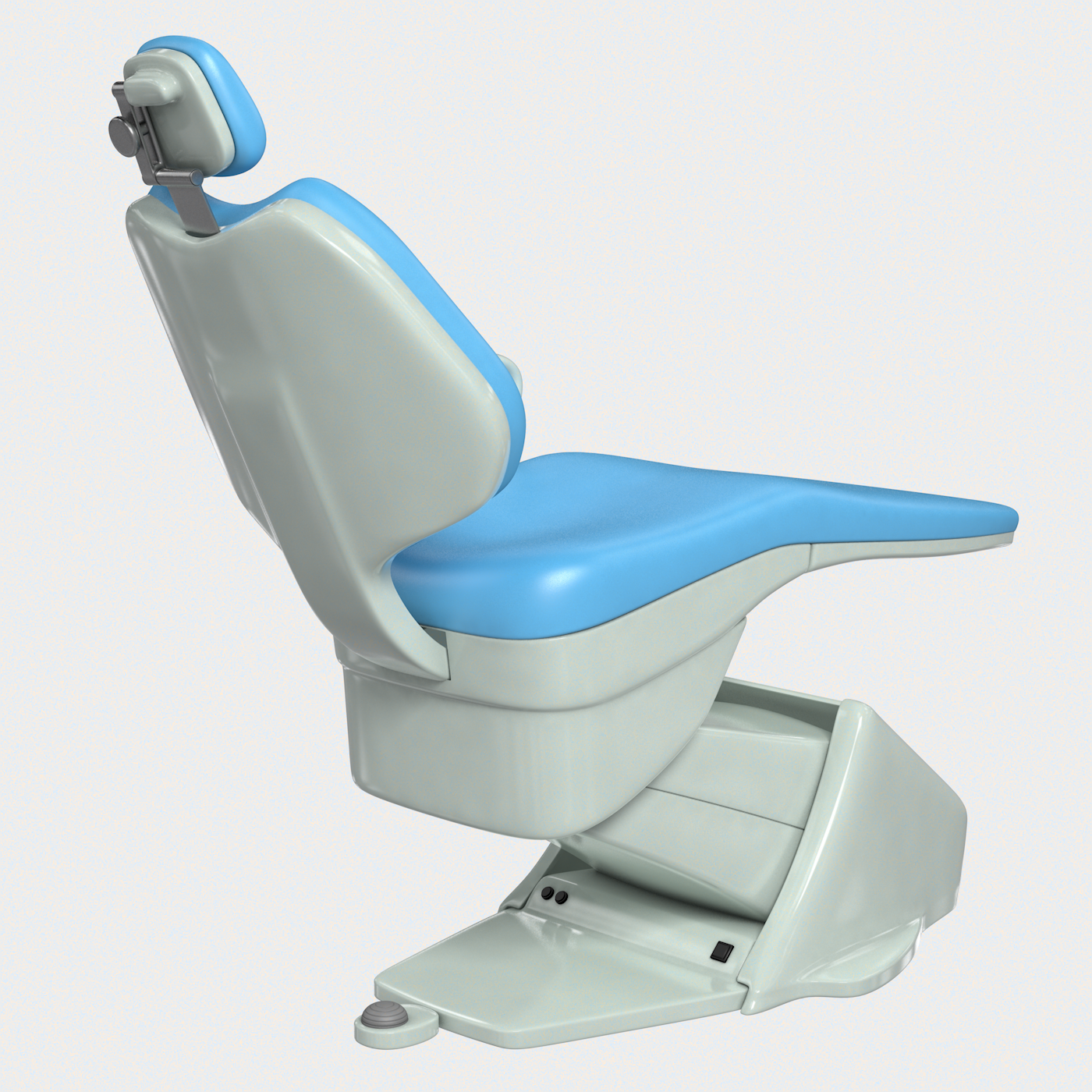 Stomatologic Dental Chair by FormD