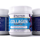 Collagen Powder Supplement - GraphicRiver Item for Sale
